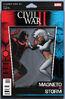 Civil War II X-Men Vol 1 1 Action Figure Variant