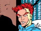 Cletus Kasady (Earth-616)/Gallery