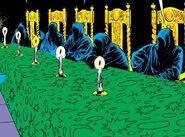Creators (Earth-616) from Doctor Strange Vol 2 19 001