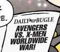 Daily Bugle (Earth-TRN339) AvX Vs Vol 1 6