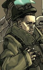 Danny (Earth-616) from Iron Man 2.0 Vol 1 2 0001