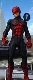Devil Spider II from Spider-Man Unlimited (Video Game) 0001