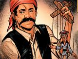 Django Maximoff (Earth-616)