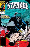 Doctor Strange, Sorcerer Supreme Vol 1 10