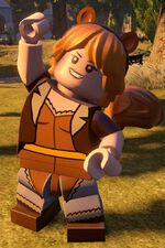 Doreen Green (Earth-13122) from LEGO Marvel's Avengers 001