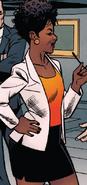 Emma Hernandez (Earth-616) from Superior Spider-Man Vol 2 1 001