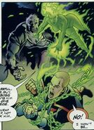 Frankie Rayner (Earth-9602) from Doctor Strangefate Vol 1 1 008