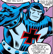 Helmut Gruler (Earth-616) from Invaders Vol 1 35 0001
