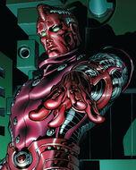 Herbert Wyndham (Earth-616) from Annihilation Conquest Vol 1 1 001