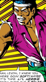 Herbie (Thunderbolts) (Earth-616) from Black Panther Vol 1 14 001