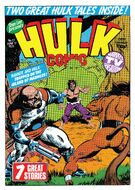 Hulk Comic (UK) Vol 1 17