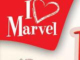 I (heart) Marvel: Web of Romance Vol 1 1
