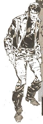 Jim O'Brien (Earth-616) from Savage Sword of Conan Vol 1 6 0001
