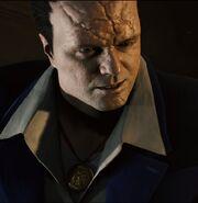 Joseph Martello (Earth-1048) from Marvel's Spider-Man (video game) 001