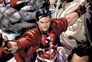 Julian Keller (Earth-616) from New X-Men Hellions Vol 1 1 0002
