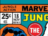 Jungle Action Vol 2 18