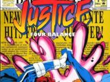 Justice: Four Balance Vol 1 4