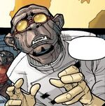 King Simian (Earth-616) from Amazing Fantasy Vol 2 15 0001