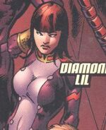 Lillian Crawley (Earth-58163) from House of M Masters of Evil Vol 1 4 0001