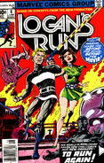 Logan's Run Vol 1 6