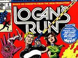 Logan's Run Vol 1 6