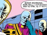 Lunatic Legion (Kree Insurgents) (Earth-616)