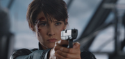 Maria Hill (Earth-199999) from Marvel's The Avengers 0005