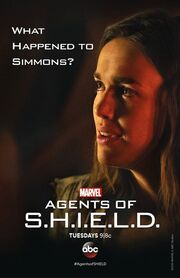 Marvel's Agents of S.H.I.E.L.D. Season 3 5 poster