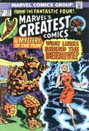 Marvel's Greatest Comics Vol 1 49