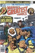 Marvel's Greatest Comics Vol 1 73
