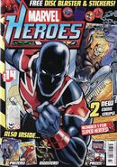 Marvel Heroes (UK) Vol 1 14