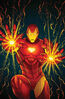 Marvel Tales Iron Man Vol 1 1 Virgin Variant
