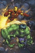 Marvel Team-Up Vol 3 4 Textless