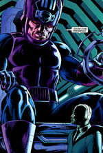 Master Mold (Earth-5700) from Weapon X Days of Future Now Vol 1 3 0001