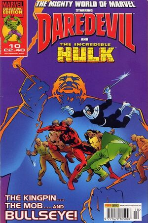 Mighty World of Marvel Vol 3 10