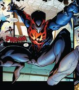 Miguel O'Hara (Earth-928) from Superior Spider-Man Vol 1 17 001