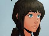 Miranda Cruz (Earth-616)