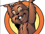 Monkey Joe (Earth-616)