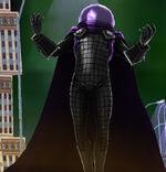 Mysterion (Earth-TRN461) 001
