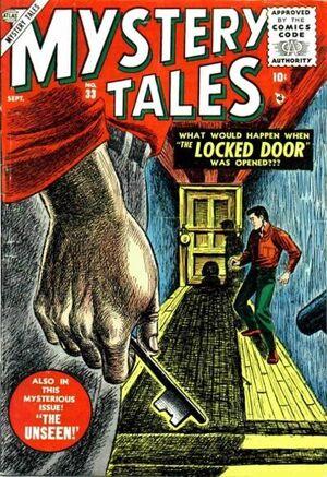 Mystery Tales Vol 1 33