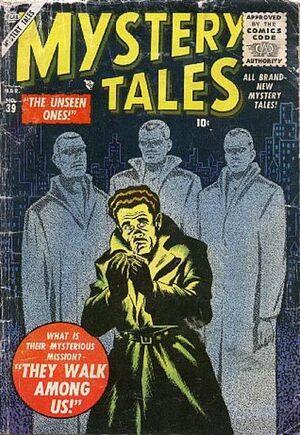 Mystery Tales Vol 1 39