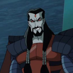 Nathaniel Essex (Earth-TRN680) from Wolverine and the X-Men (animated series) Season 1 26 0001