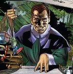 Norman Osborne (Earth-311) from Marvel 1602 New World Vol 1 2 0001