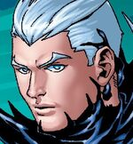 Pietro Maximoff (Earth-23203) from Venom The End Vol 1 1