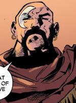 Piotr Rasputin (Earth-51910) from Secret Wars Journal Vol 1 1 0001