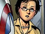 Rebbecca Kaplan (Earth-616)