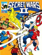 Secret Wars II (UK) Vol 1 57