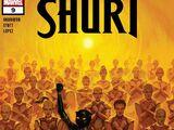 Shuri Vol 1 9