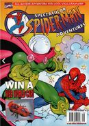 Spectacular Spider-Man (UK) Vol 1 028