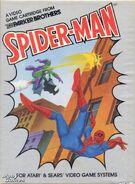 Spider-Man (Atari 2600)